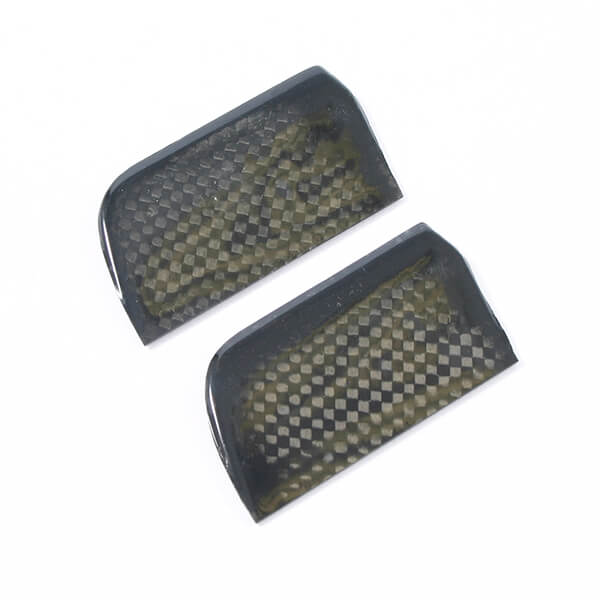 Pro 3d Heli Blades Carbon Fibre Flybar Paddle For 450 Elec Heli Prof001